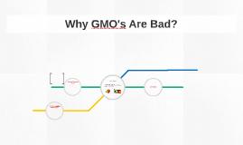 GMO english presentation