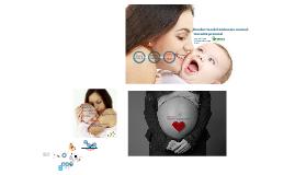 Control prenatal Primera consulta