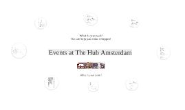 HUB Events Prezi