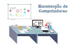 Copy of Copy of Manutenção de computadores