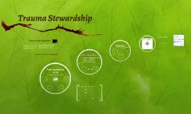Copy of Trauma Stewardship