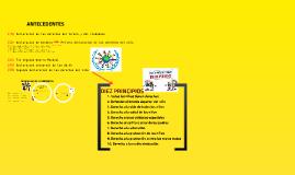 Cruz Roja: Derechos de la Infancia