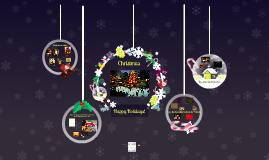 Christmas/Natale