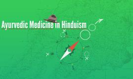 Ayurvedic Medicine in Hinduism