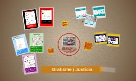 Grafisme i Justícia
