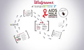 AIDS Walk AZ