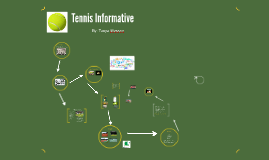 Tennis Informative
