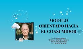 Modelo orientado hacia el consumidor