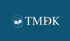 TMDK 2014