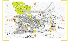 Copy of Balade dans la quartier St-Roch