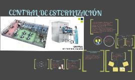 Copy of Central de Esterilización