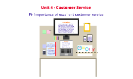Copy of Unit 4 Customer Service