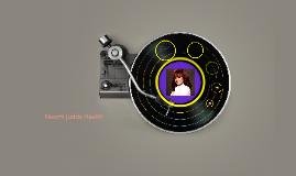 Copy of Naomi Judds Health