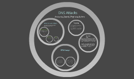 Copy of DNS Attacks