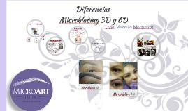 Copy of Diferencias de la técnica Microblading 6D y 3D
