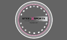 Steel Sports Presentation