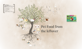 Copy of Pet Food from the leftover