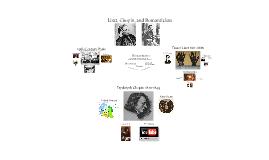 Liszt, Chopin, and Romanticism