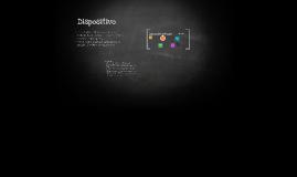 Dispositivo- Equipos