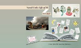Novel Unit-Life of Pi