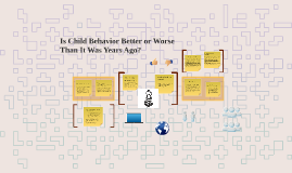 is child behavior better or worse discuss Request pdf on researchgate | disclosure of child sexual abuse for better or for worse | the data presented here offer a longitudinal perspective on.
