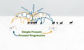Copy of Simple Present/Present Progressive