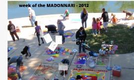 Week on the Madonnari