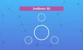 2ndBrain 3D