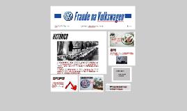 Fraude na Volkswagen