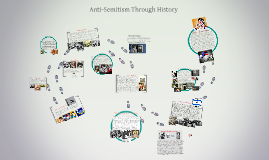 Copy of Copy of Anti-semitism Through History
