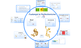 Faalangst & Perfectionisme ouderavond
