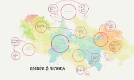Oberon Amp Titania By Phoebe T On Prezi