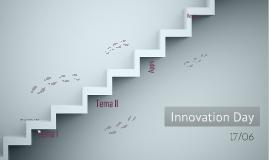 Innovation Day - 17/06