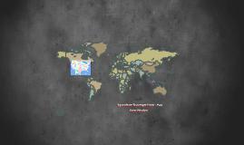 Agriculture Scavenger Hunt  - Map