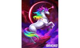 Ad project: Unicorns