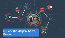 Li Tian, The Original Ghost Buster (PM 2)