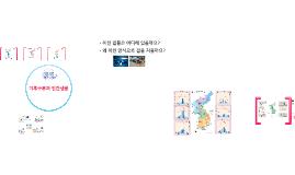 한국지리-기단과 사계절, 생활양식
