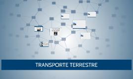 TRANSPORTE TERRESTRE
