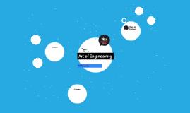 Art of Engineering