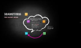 Brainstormen in 4 stappen