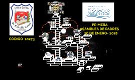 ASAMBLE DE PADRES 2018