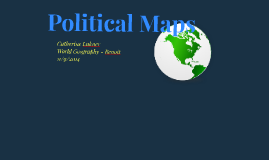 Copy of Political Maps