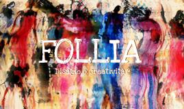 Copy of La FOLLIA