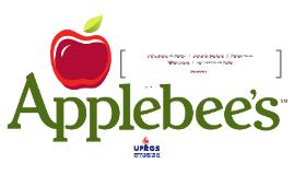 Campanha Apple Bees