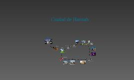 Copy of Ciudad de Hannah