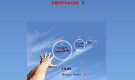 FELIPE, EL DISCÍPULO BUSCADOR 2.1 (Serie: Discípulos)
