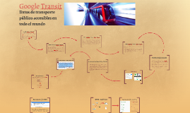 Copy of Google Transit