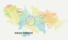 Welsh etiquitte