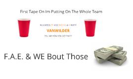 VanWilder
