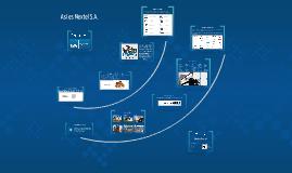 Presentación de Nextel S.A. - azul